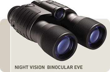 NIGHT VISION  BINOCULAR EVE