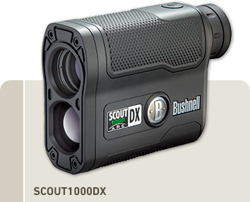 SCOUT1000DX